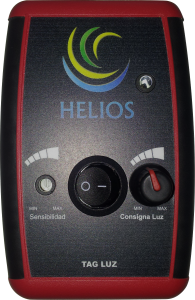 06 Helios Light Tag