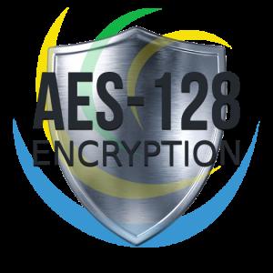 AES-128-Helios